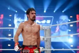 Микаэль Силандер: Возможность стать первым чемпионом M-1 Challenge из Финляндии – большая честь
