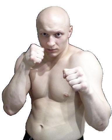 Кирилл Мажара
