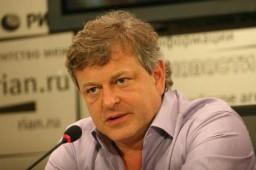 Вадим Финкельштейн: от Харитонова и Вязигина ожидаю сильного зрелищного противостояния