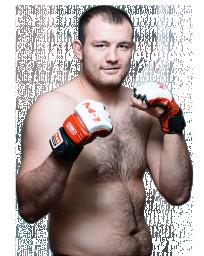 Адам Богатырев