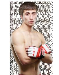 Хамзат Далгиев