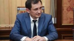 """Халид Танкиев: """"В турнире дебютируют три наших бойца""""."""