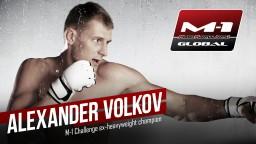 Александр Волков: Все бойцы М-1 на турнире UFC в Москве – топы нашего российского ММА