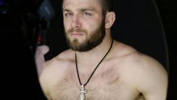 Максим Дивнич: «Я не сдамся пока не умру»