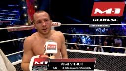 """Павел Витрук: """"Ты можешь и не быть чемпионом, но человеком обязан оставаться всегда"""""""