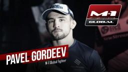 """Павел Гордеев: """"Моя сильная сторона – я более универсальный боец"""""""