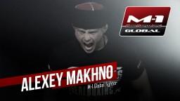 """Алексей Махно: """"Планы мои неизменны с первого дня - надо побеждать и идти к своей мечте""""."""