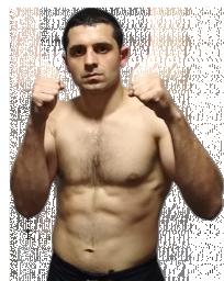 Илисхан Мержоев