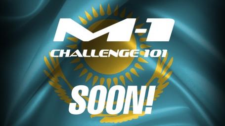 Лига M-1 Global возвращается в Казахстан