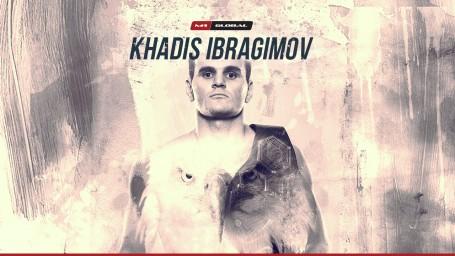 Хадис Ибрагимов: «Самбо очень помогает в боях»