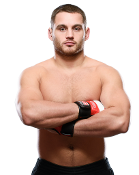Dmitry Tebekin