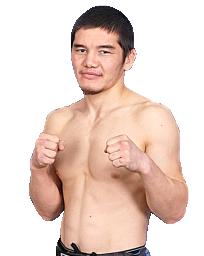 Talgat Zhumagaliyev