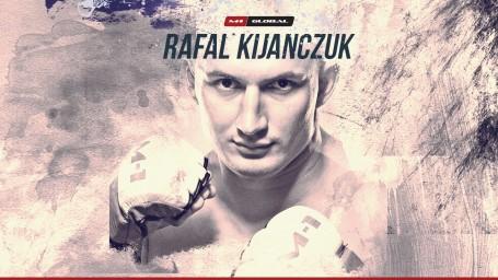 """Рафал Киянчук: """"Предыдущий свой бой я провёл в Казахстане, и я с нетерпением ожидаю второго боя в эт"""