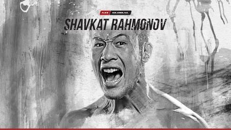 """Шавкат Рахмонов: """"Я всегда готовлюсь к полной дистанции боя""""."""