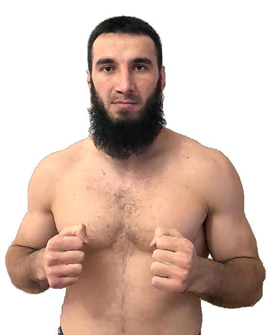 Муса Плиев