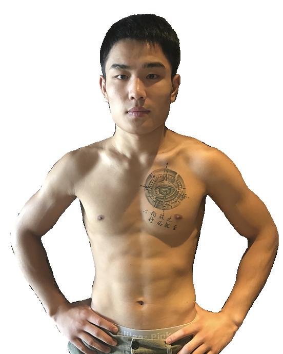 Ванг Чжэнь