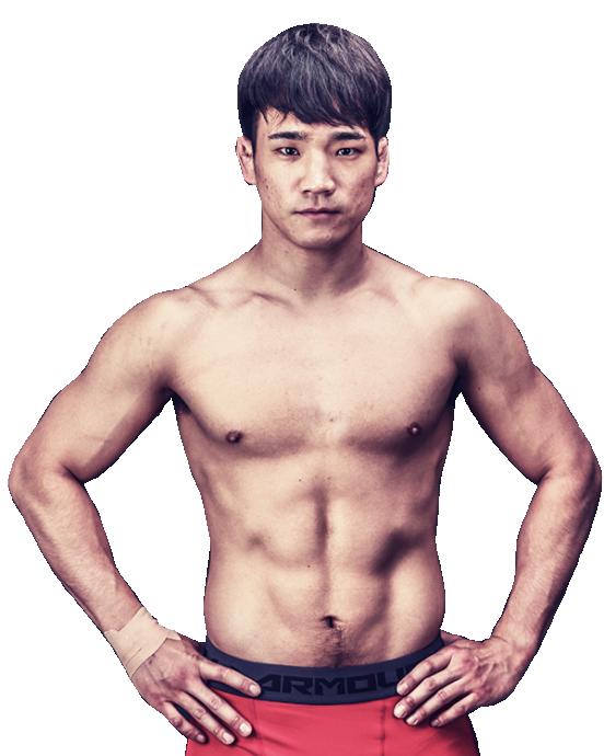 Shin Seung Min