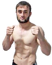 Амир Бадиев
