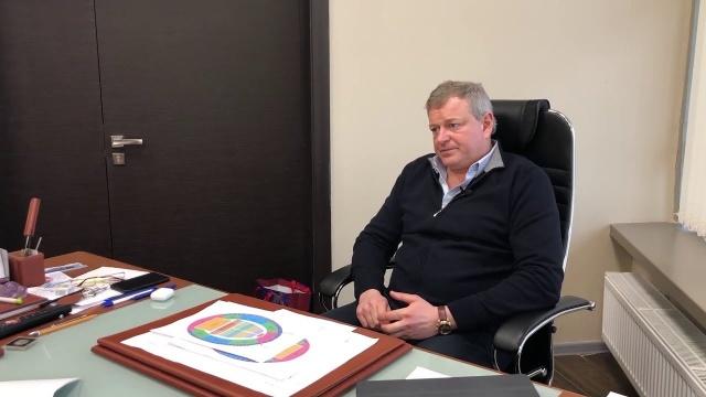 Интервью с Вадимом Финкельштейном, часть 4: М-1 Арена и признание ММА олимпийским спортом