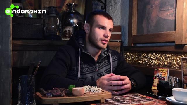 Сергей Романов. Большое интервью перед M-1 Challenge 84