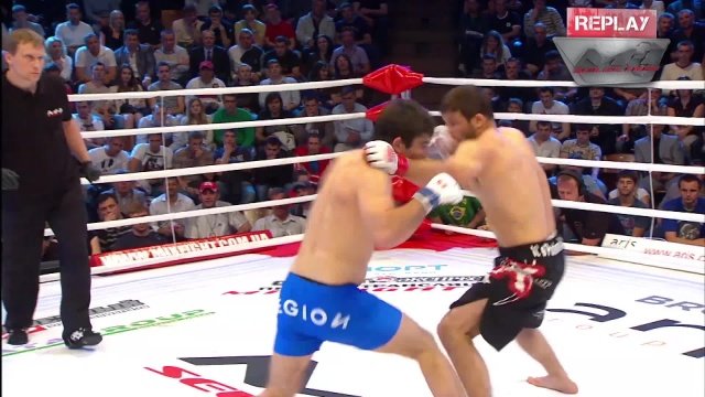 Шамиль Завуров vs Рамазан Абдулжалилов, Selection 2010 Eastern Europe Round 3