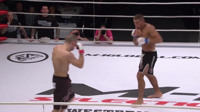 Майрбек Тайсумов vs Борис Маньковски, Selection 2010 Western Europe Round 1