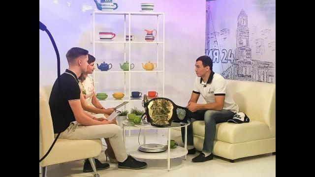 """Интервью Дамира Исмагулова в передаче """"МАЁВКА"""""""