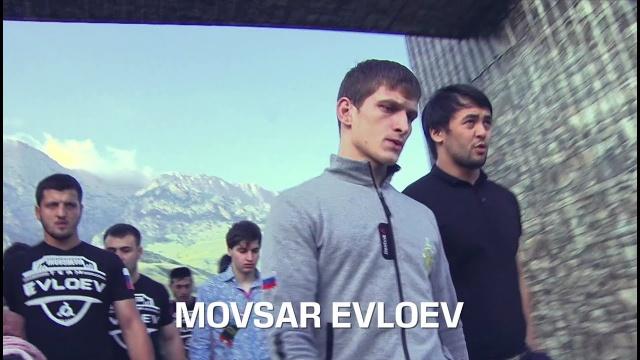 Чемпионский хайлайт Мовсара Евлоева перед боем 21-го июля на M-1 Challenge 95!