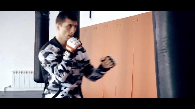 Хамзат Далгиев: документальный фильм о бойце