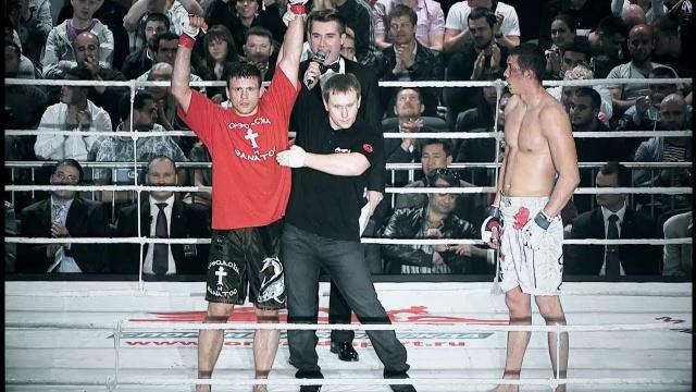 Михаил Заяц, промо бойца перед боем на M-1 Challenge 82, 5 августа