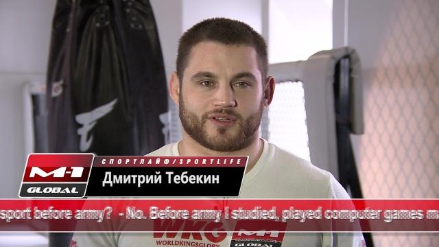 Sportlife, выпуск 4-й: M-1 Challenge 105, интервью с Романом Богатовым и Вадимом Финкельштейном