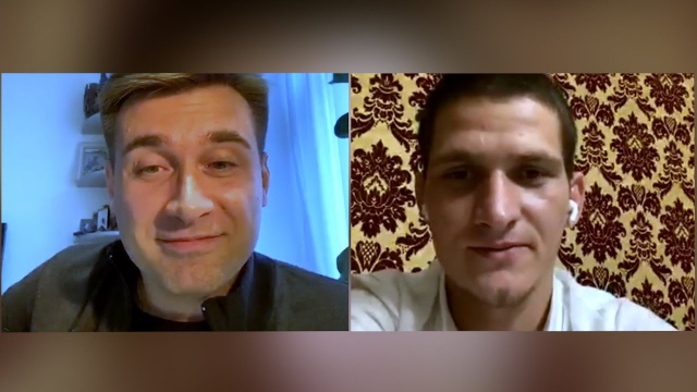 Мовсар Евлоев: Бой с Ландвером, переходе в полулегкий вес и M-1 Global