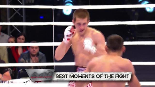 Александр Сарнавский vs Карен Григорян, Selection 2010 Eastern Europe Round 3