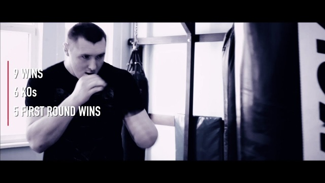 Антон Вязигин vs Сергей Харитонов на M-1 Challenge 92, 24 мая, Санкт-Петербург