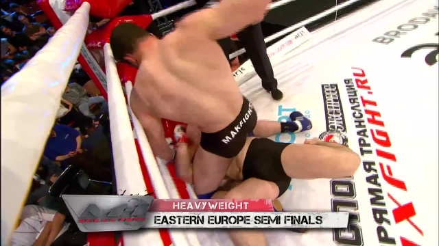 Гурам Гугенишвили vs Валерий Щербаков, Selection 2010 Eastern Europe Round 3