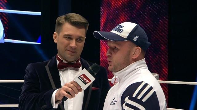 """Александр Шлеменко: """"Хорошо встретим плохого парня"""""""