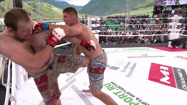 Sportlife №37: Петиция IMMAF о признании MMA видом спорта!