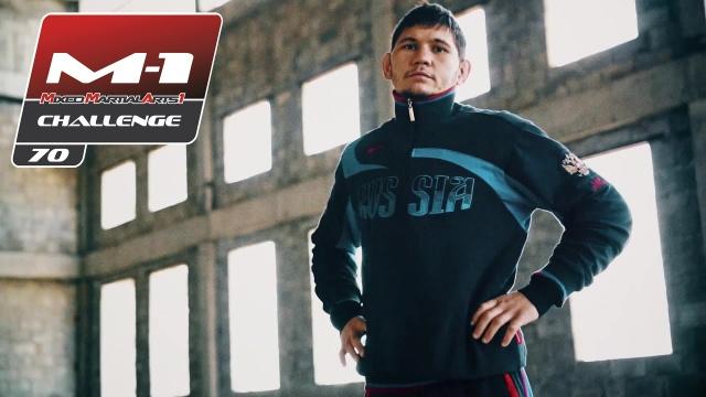 Alexey Nevzorov on M-1 Challenge 70 | Алексей Невзоров, промо бойца