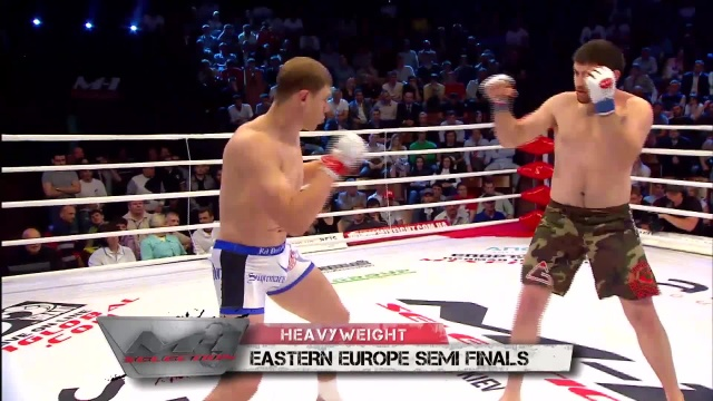 Максим Гришин vs Арсен Абдулкеримов, Selection 2010 Eastern Europe Round 3
