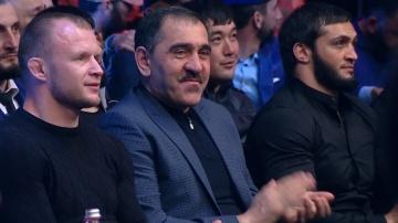 M-1 Challenge 76: Невзоров vs Евлоев highlights video, как это было