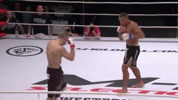 Рафал Мокс vs Сергей Попа, Selection 2010 Western Europe Round 1
