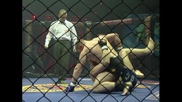 Михаил Богданов vs Томас Райдерс, M-1 MFC - Russia vs. the World 6
