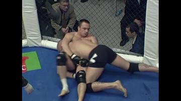 Ико Лейно vs Николай Оникиенко, M-1 MFC - Russia vs. the World 2