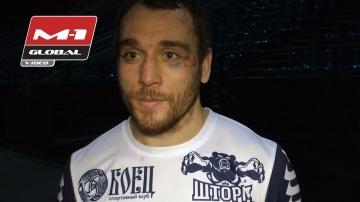 Алексей Кунченко: Все зависит от организации с кем мне провести новый бой