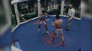 Абделкамал Ель Амрани vs Абдул Гусниев, M-1 MFC European Championship 2002