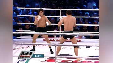 Вадим Хайтулов vs Евгений Хавилов, M-1 Selection Ukraine 2010 - The Finals