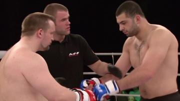 Гурам Гугенишвили vs Юр Деккер, Selection 2010 Western Europe Round 2