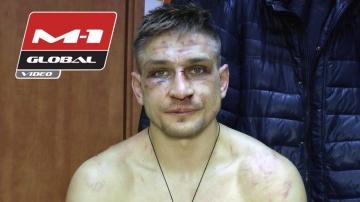 Максим Грабович: Я не останавливаюсь и буду идти вперед