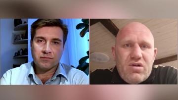 Сергей Харитонов: Конфликт с Емельяненко, бой с Майком Тайсоном и пандемия