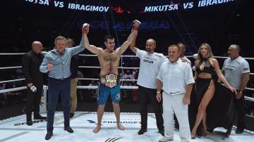 M-1 Challenge 96 highlights, лучшие моменты, 25 августа, Санкт-Петербург